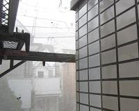 外壁タイル補修